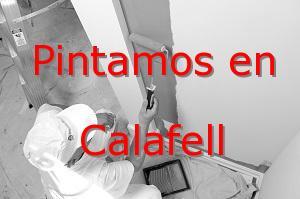 Pintor Tarragona Calafell