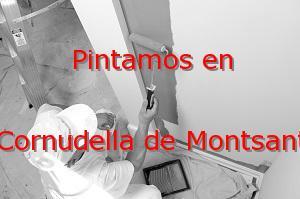 Pintor Tarragona Cornudella de Montsant