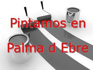 Pintor Tarragona Palma d Ebre