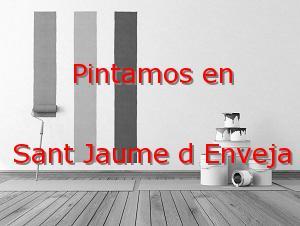 Pintor Tarragona Sant Jaume d Enveja