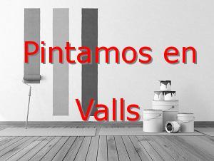 Pintor Tarragona Valls