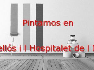 Pintor Tarragona Vandellós i l Hospitalet de l Infant
